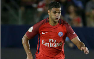 Ben Arfa and Krychowiak left out of PSG's final Ligue 1 fixture