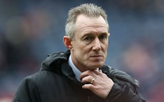 Howley concedes Wales' title hopes are over after Scotland reverse