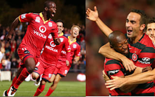 Adelaide United v Western Sydney Wanderers: Heartache to end for one as quest for first championship continues