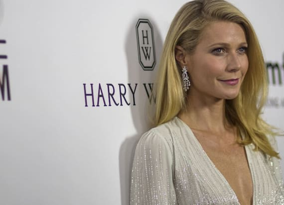 Gwyneth Paltrow says her image is holding back GOOP