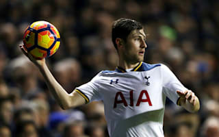 Davies extends Tottenham contract