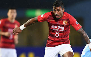Paulinho reveals Barcelona offer