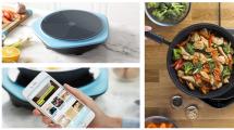 Este módulo de inducción se sincroniza con los vídeos de Tasty: ningún plato se te resistirá