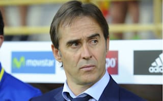 Spain players can add more strings to their bow, says Lopetegui