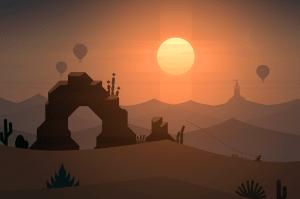 La secuela de uno de los juegos más bonitos que existen, Alto's Adventure, llegará en verano