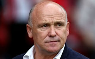 Hull squad cannot compete at present - Phelan