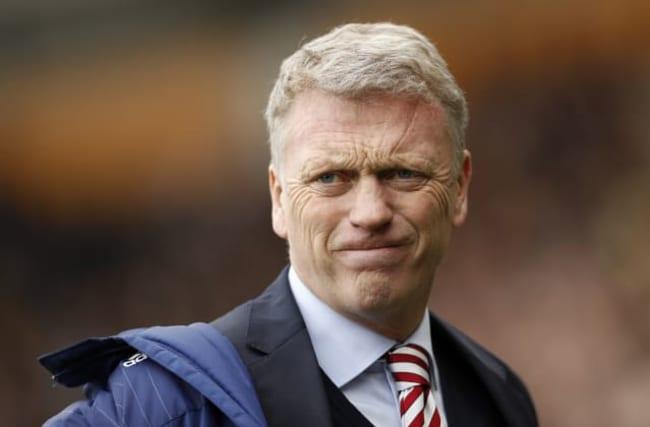 Moyes resigns at Sunderland