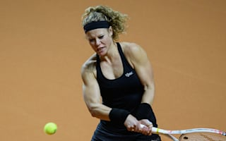 Siegemund sinks Mladenovic in Stuttgart thriller