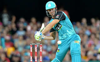 Lynn, Stanlake to make ODI debuts as Maxwell returns