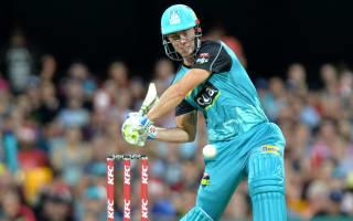 Lynn, Stanlake to make ODI debuts as Maxwell returns