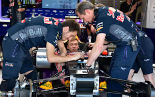 Win a chance to drive Red Bull Racing F1 car