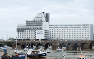 Kent hotel fined £200,000 after asbestos dust discovered