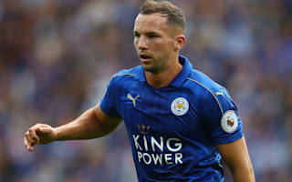 Drinkwater poised to sign new Leicester contract