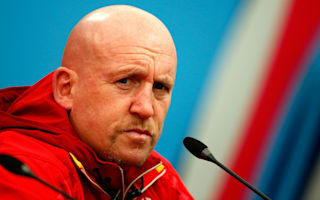 Edwards: Toulon stint would have helped me and Wales
