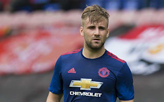 Shaw ready for crucial China tour