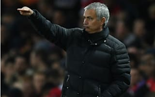 Success the key to building connection with fans - Mourinho