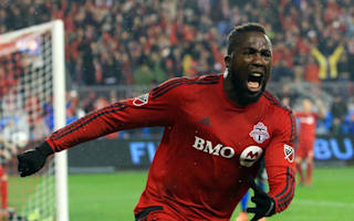 Toronto FC 5 Montreal Impact 2 (aet, 7-5 agg): Hosts storm to maiden MLS Cup berth
