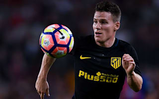 Gameiro: I could have joined Barcelona