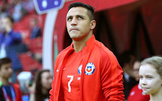 Sanchez not distracted by transfer talk, says Chile coach Pizzi