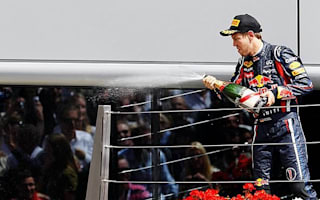 Exclusive interview with Sebastian Vettel: Nothing to discuss