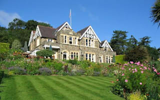 Revealed! The ten best hotels in the UK 2012