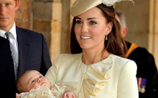 Duchess Kate to take mum Carole on Australia tour to look after Prince George