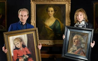 Old painting bought online for just £390 is worth £50,000