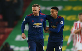 Record-breaking Rooney reveals secret to longevity
