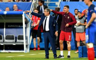 Ronaldo unlikely to seek further glory in coaching