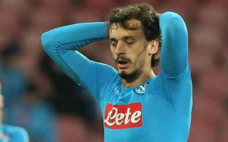 Gabbiadini set for Napoli exit as Pavoletti nears move