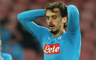 Gabbiadini set for Napoli exit as Pavoletti nears move