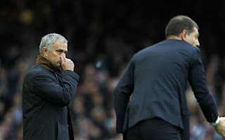 Mourinho's standards have dropped - Bilic