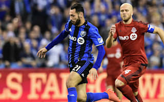 MLS Review: Late goals give Toronto hope in dramatic clash, Sounders edge Rapids
