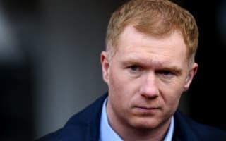 World's best are shunning Premier League - Scholes