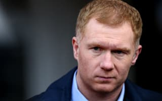 World's best are shunning Premier League - Scholes