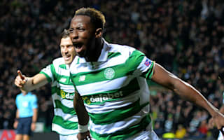 Celtic 3 Manchester City 3: Dembele at the double in six-goal thriller