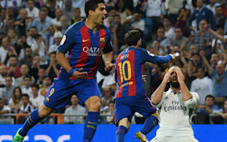 Carvajal: Ramos red card defined Clasico and Madrid loss to Barca