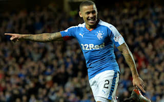 Scottish Premiership Review: Rangers promoted, Celtic held