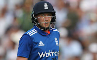 Root credits England bowlers for win