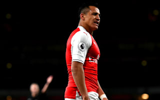Guardiola: It's not the time to talk about Sanchez