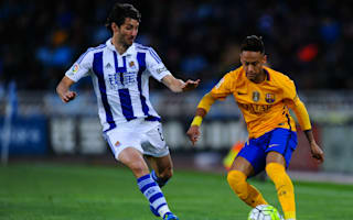 Granero: I promised Arbeloa we would beat Barcelona