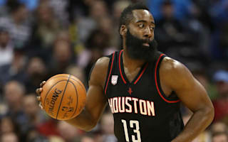 Rockets roll on as Harden makes history, Clippers extend run