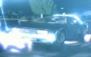 Video: Back to the Future Vs 2 Fast 2 Furious
