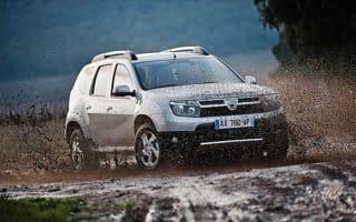 Five reasons why buying a Dacia makes sense