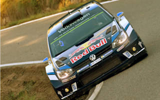 Ogier wraps up fourth consecutive WRC title in Catalunya