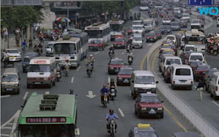 Living close to busy road 'can increase risk of Alzheimer's'