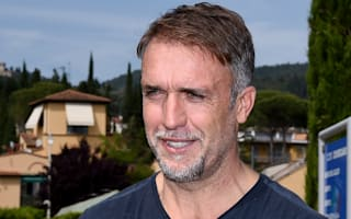 Argentine great Batistuta offered coaching role by Adelaide