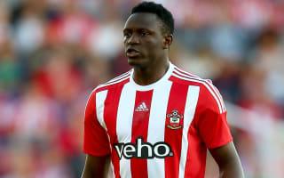 Wanyama thanks Southampton fans following Spurs switch