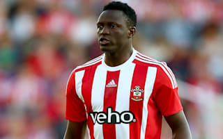 Wanyama thanks Southampton fans following Spurs switch