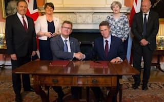 Conservative and DUP deal: big news for pensioners